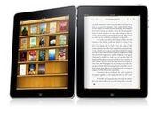 iBooks mis à jour pour une meilleure compatibilité avec iOs et iCloud