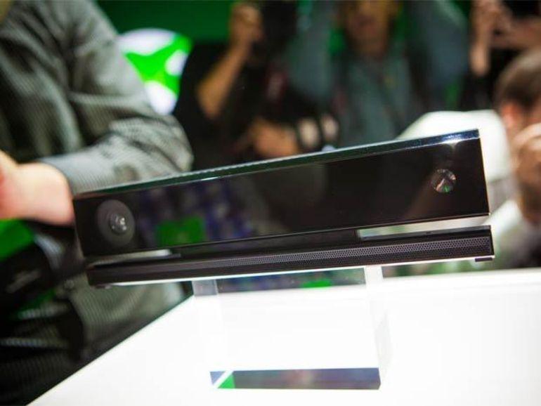 La Xbox One ne sera jamais vendue sans le Kinect