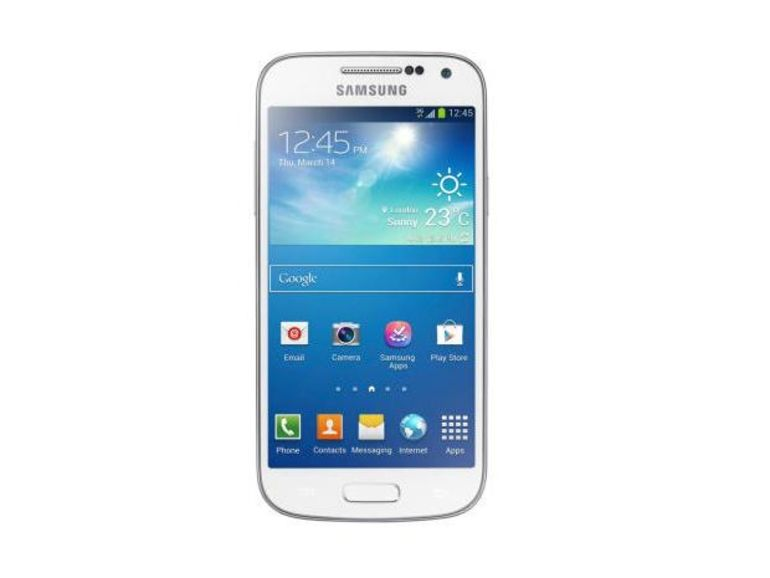 Bon plan : le Galaxy S4 Mini à 198€