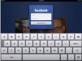 Facebook Connect mis à jour pour limiter le partage des statuts d'autres applications