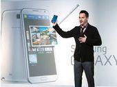 Galaxy Note 3 et Galaxy Tab 3 : de nouvelles couleurs