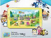 Samsung décline la Galaxy Tab 3 en version pour enfants