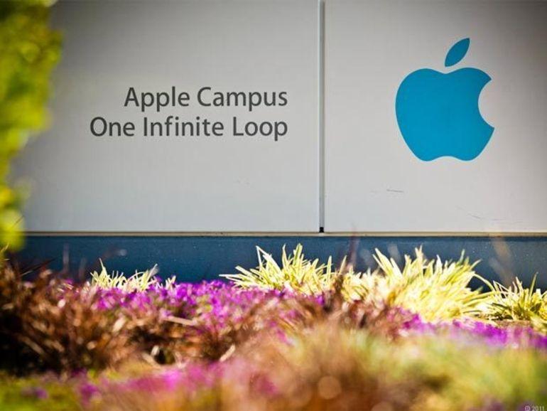 Apple rachète Algotrim, spécialiste des codecs multimédia
