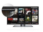 LG ajoute Gracenote eyeQ à ses Smart TV
