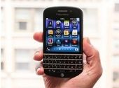 BlackBerry Q10 : des ventes au point mort