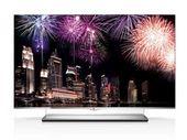 IFA 2013 : LG commercialise son téléviseur OLED incurvé 55EA980V en Allemagne