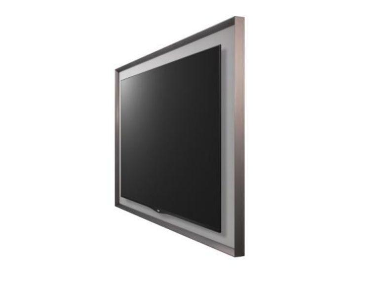 IFA 2013 : LG dévoile un nouveau téléviseur OLED le Gallery 55AE8800