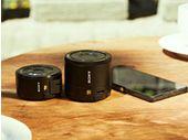 IFA 2013 : Sony QX10 et QX100, deux OVNI photos