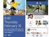 Facebook s'ouvre aux Windows Phone avec seulement 256 Mo de mémoire
