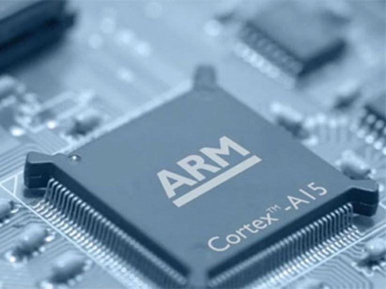 Architecture ARM en 2014 : passage au 64 bits et 4 Go de mémoire vive
