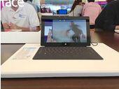 La Surface 2 de Microsoft devrait être dévoilée le 23 septembre