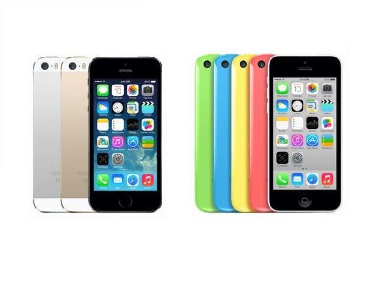 iPhone 5S, iPhone 5C : prix, date de sortie, caractéristiques, tout savoir sur les nouveaux iPhone