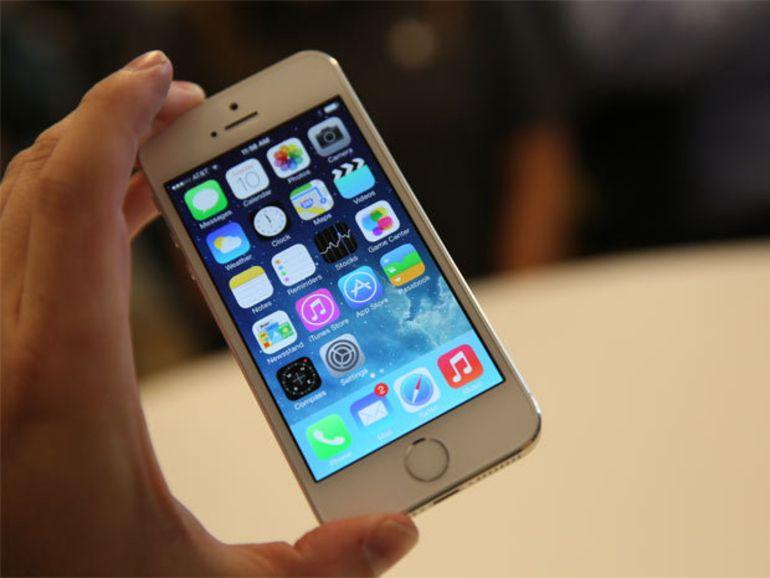 Free Mobile casse les prix sur l'iPhone 5 et dévoile les tarifs du 5s