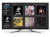 Deezer à la conquête des utilisateurs de Smart TV