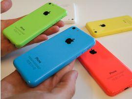Bon plan : l'iPhone 5C à 319€