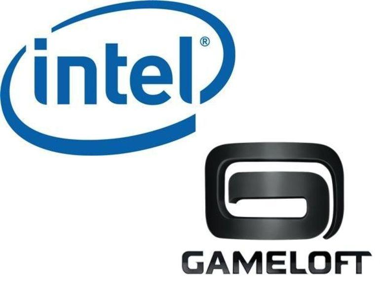Gameloft et Intel s'associent pour développer des jeux Android en HD