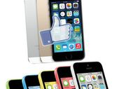 Pourquoi acheter l'iPhone 5s plutôt que l'iPhone 5c