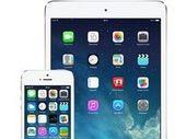 iOS 7 : les bons et mauvais points