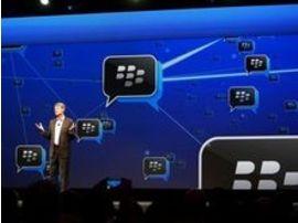 Fans de Blackberry, foncez sur le Z30, ce pourrait être le dernier smartphone de la marque avant longtemps