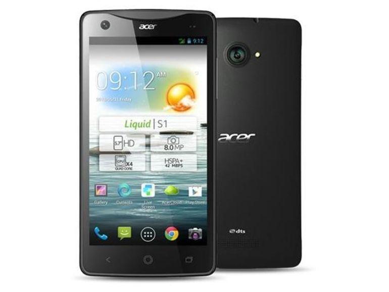 Acer Liquid S1