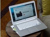 HP dévoile son nouveau Chromebook 14 doté d'un processeur Haswell