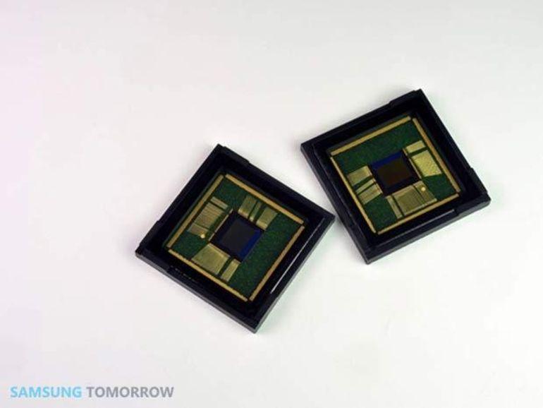 Samsung : un nouveau capteur photo Isocell pour ses smartphones et tablettes