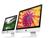 iMac 2013 : processeurs Intel Haswell et autres mises à jour