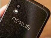 Benchmark : le Nexus 5 aussi performant que l'iPhone 5S