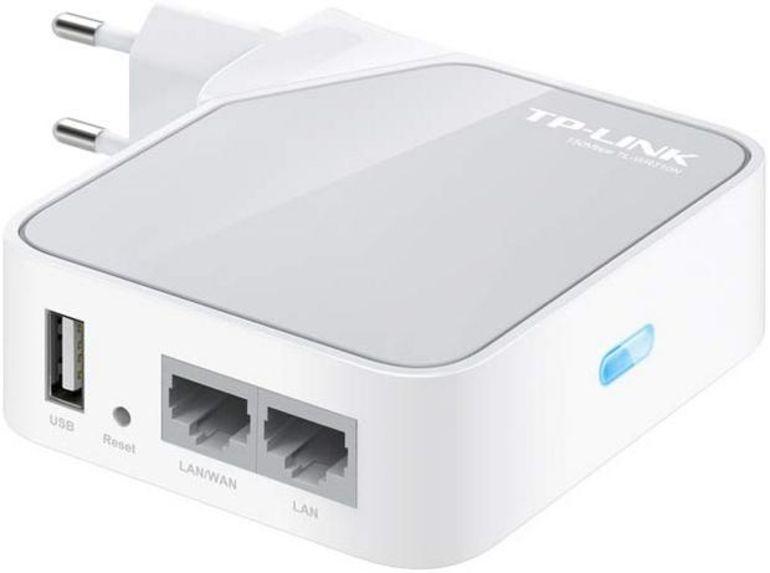 TP-LINK TL-WR710N : un hotspot Wi-Fi multifonction pour les nomades