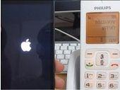 iOS 7.0.2 : l'écran de verrouillage peut encore être contourné