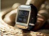 Samsung Galaxy Gear : les Galaxy S4, Note 2 et S3 bientôt compatibles