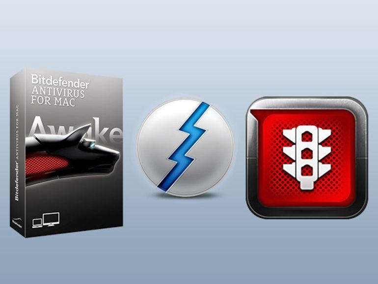 Bitdefender Antivirus pour Mac : nouveau moteur et protection web