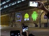 BlackBerry : encore une nouvelle bêta de BBM pour Android