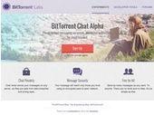 BitTorrent Chat, la future
