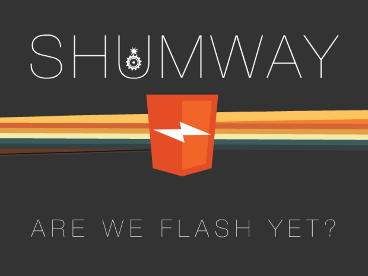 Mozilla Integre Shumway A Firefox Pour Remplacer Flash Cnet France