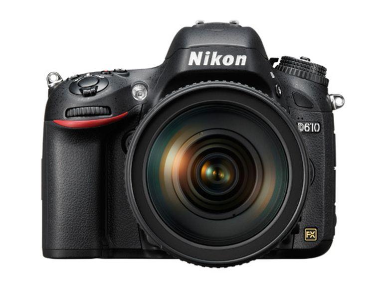 Bon plan : le Nikon D610 (plein format) à 899€ au lieu de 1299€ chez La Fnac