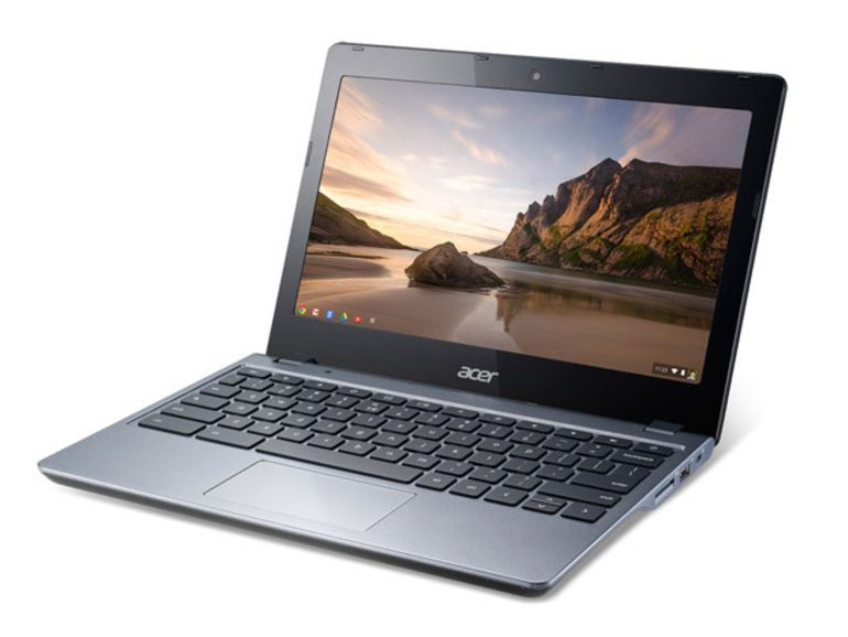 Acer C720 : un Chromebook Haswell à petit prix