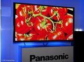 Panasonic abandonnera les TV Plasma d'ici quelques mois