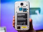 Galaxy S4 : Samsung remplace certaines batteries défectueuses