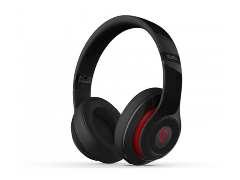 Beats by Dr. Dre Studio 2013