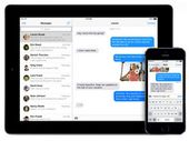 Apple ne lit pas les SMS iMessage, mais pourrait le faire