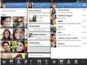 BlackBerry Messenger enfin disponible pour iOS et Android