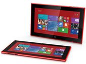 Lumia 2520 : une tablette Nokia 4G sous Windows RT 8.1