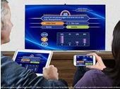 Qui veut gagner des millions ? : une petite partie sur les Smart TV Samsung ?