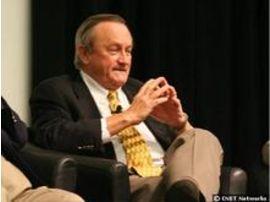William Lowe, le père du PC compatible IBM est mort