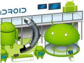 Les versions Jelly Bean d'Android dépassent les 50% d'adoption