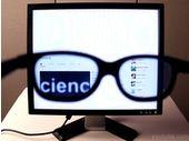 Un écran LCD qui ne s'affiche rien que pour vos yeux