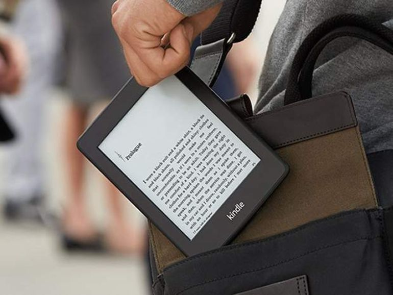 Bon plan : la Kindle Paperwhite à 99€