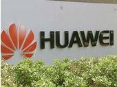 Huawei investit 600 millions de dollars dans la téléphonie 5G