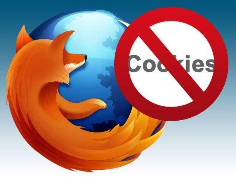 Firefox : le blocage des cookies tiers finalement repoussé